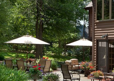 Landscape Design & Build in Brookfield, Wisconsin
